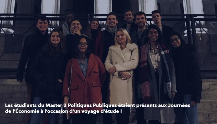 Actualité - Jéco 2019